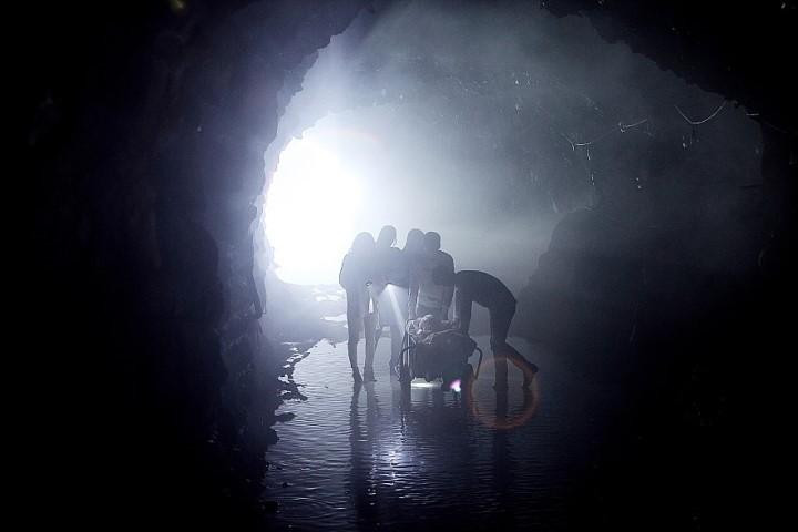 터널 3D : 들어왔다면 이미 방법은 없다!