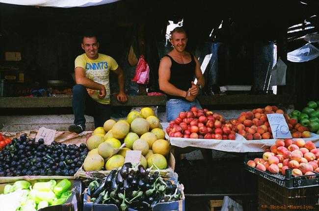 쉬코드라, 알바니아.