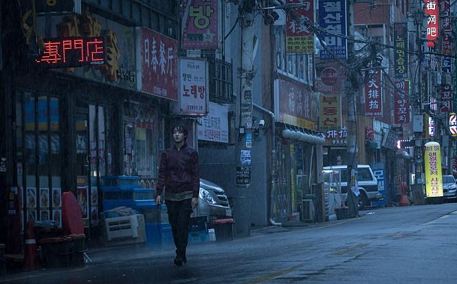 차이나타운 : 영화 속 배경, 인천 차이나타운