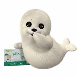[에코프렌즈 BestRecipe31] 물범이 카드 만들기!!!