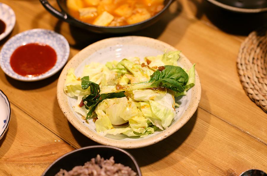 샐러드/손질채소