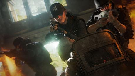 FPS의 끝판왕, 레인보우 식스 시즈(Rainbow Six® Siege) 한글판 출시! - 포스트