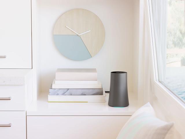 구글이 에이수스와 손잡고 내놓은 온허브 무선 공유기 - 포스트