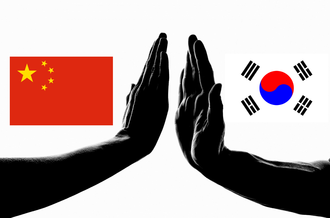 중국! 한국 게임 시장을 흔들다!