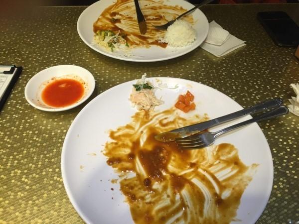 [맛집] 성신여대 돈암동 온달 왕돈까스