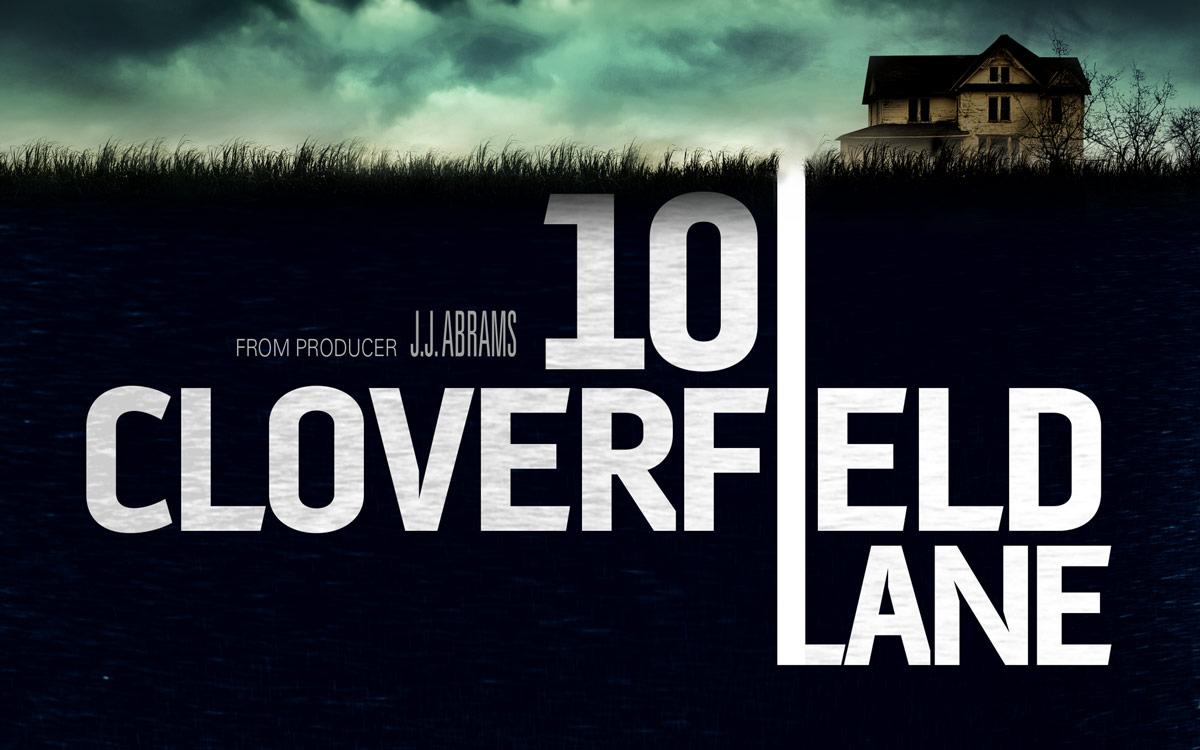 영화 후기:: 클로버필드 10번지 후기
