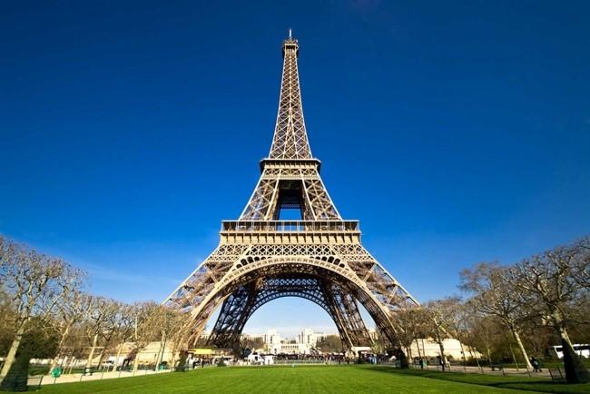 파리 허니문, 낭만의 도시 파리를 가자!