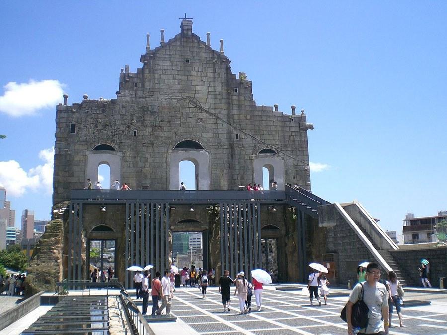 마카오(Macau) - 중국