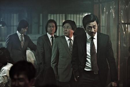범죄와의전쟁 2011년 개봉한 범죄영화