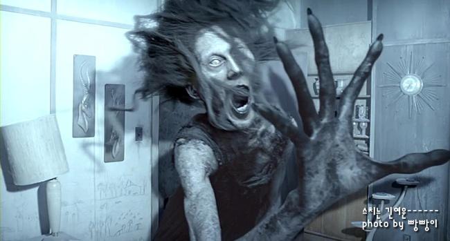 공포영화 마마(2013)-죽은엄마의 집착된 사랑.
