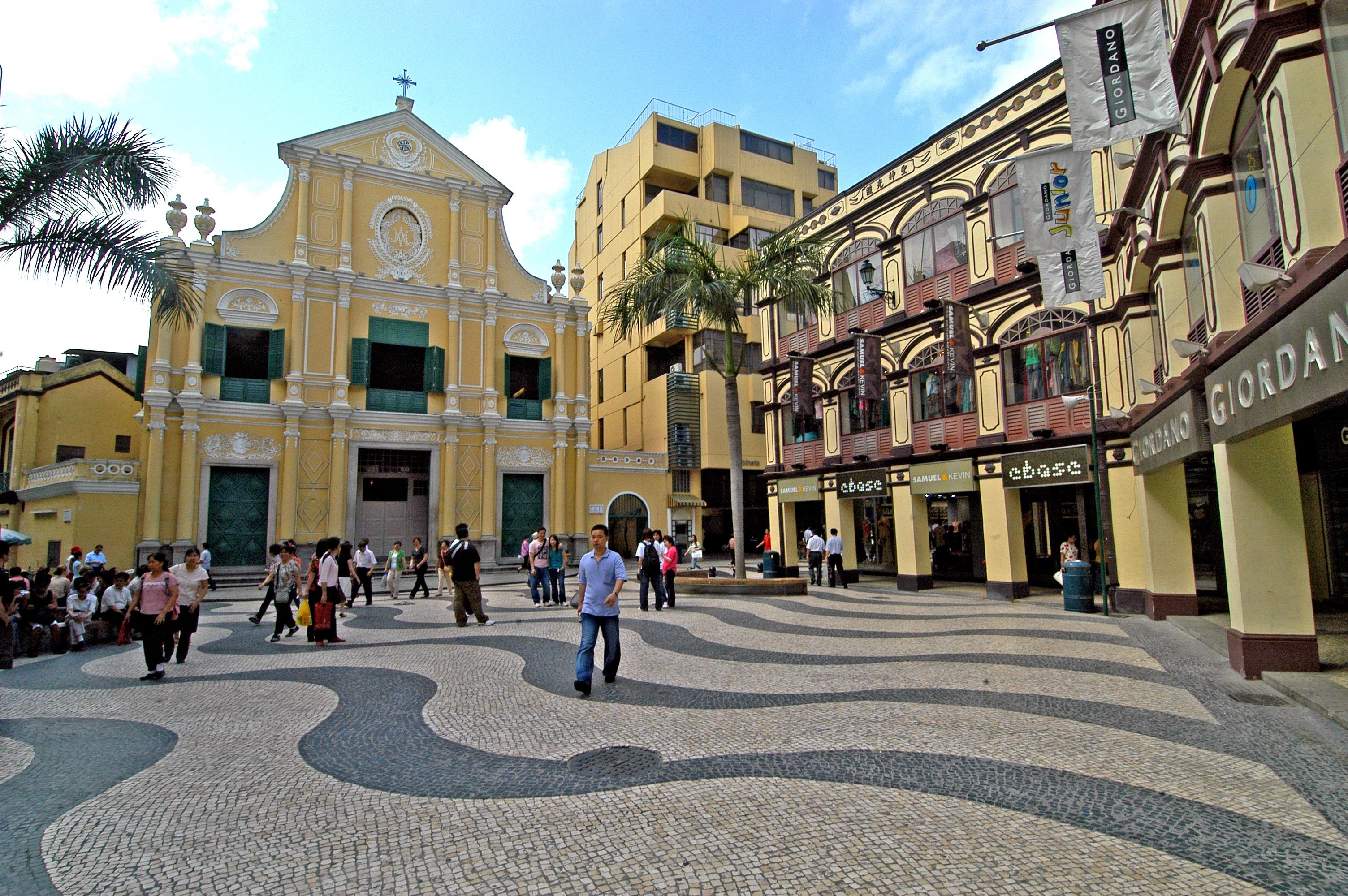 홍콩마카오 3박4일 여행 :: 야경과 쇼핑의 메카, 홍콩 자유여행 코스추천