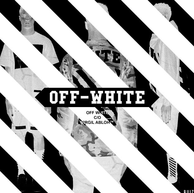 오프화이트매장 프리미엄하우스: OFF-WHITE 브랜드 히스토리와 착용샷 참고하세요