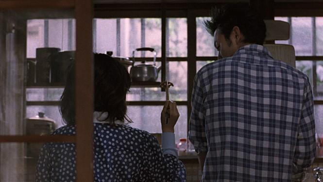일본 멜로 영화 '조제, 호랑이 그리고 물고기들'
