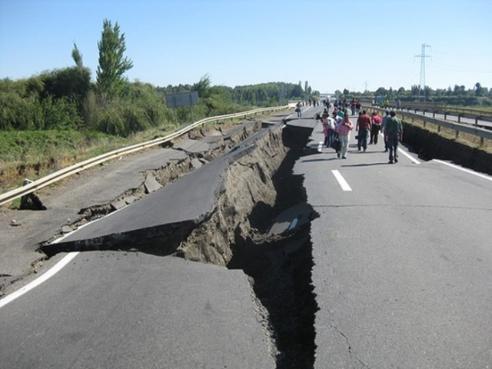 우리나라 지진 왜 이렇게 많이 날까요 ?!
