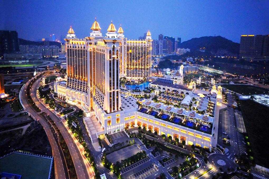 마카오 호텔 추천 BEST 3 스테이앤모어에서 준비하세요!