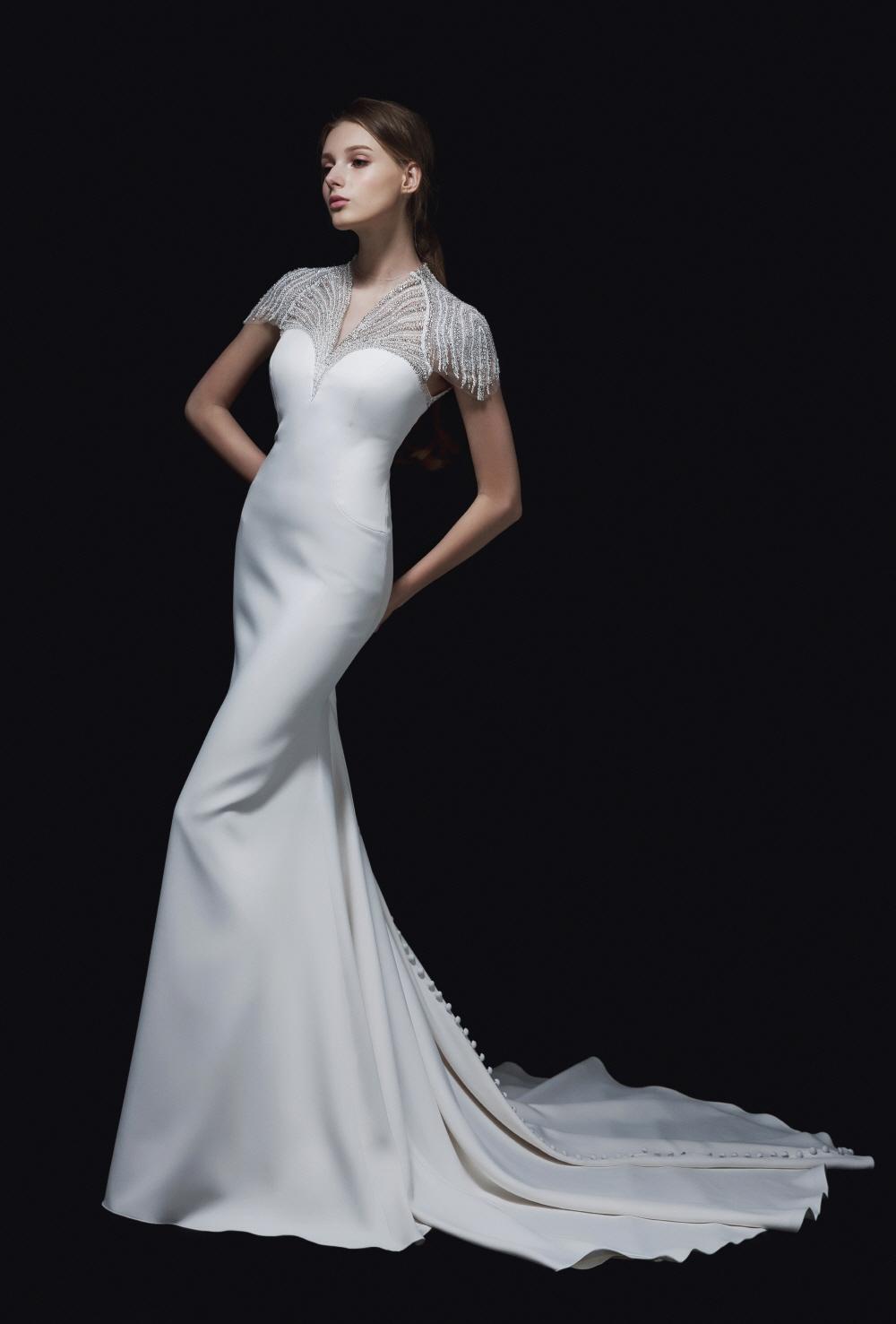 최재훈웨딩드레스 F/W NEW 신상 드레스