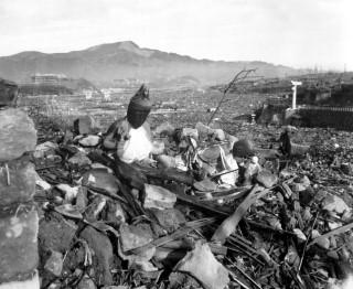 두 번의 피폭에도 살아남은 사나이_#05 야마구치 쓰토무 (바이올리니스트의 엄지)