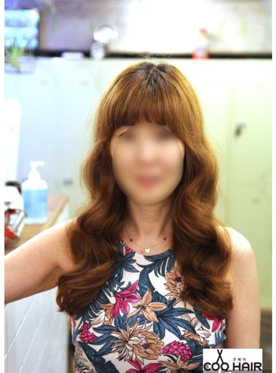 (강서구 화곡동) 헤어뱅뱅의 전화번호 후기 및 약도5
