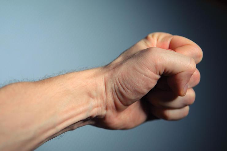 상대에게 주눅이 들 땐 이 '자세'를 취하라 - 포스트