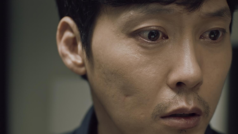 악역전문 배우 박병은, 알고 보니 '나는 자연인이다!'