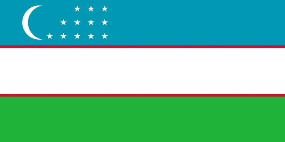 우즈베키스탄 (중앙아시아 / 러시아 CIS) 긴급 연락처 정보 모음!