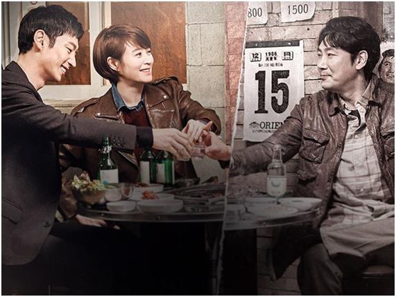 '시그널'과 '태양의 후예' 시놉시스를 본 SBS의 반응
