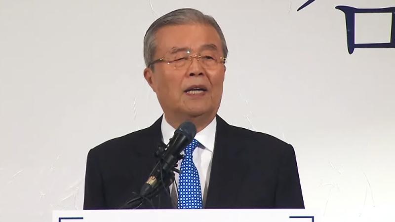 '문재인 삼디 프린터는 심각한 결함' 주장한 김종인...뭣이 중헌디