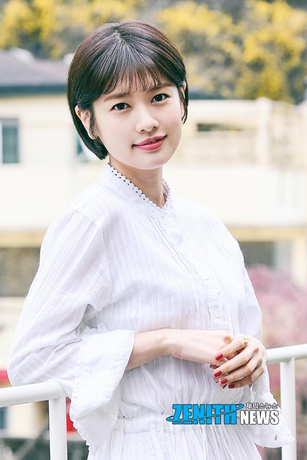 영화 '아빠는 딸'배우 정소민, 인터뷰 pic 9