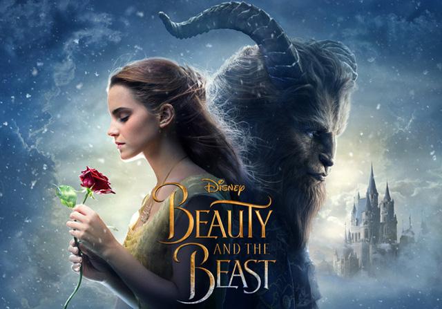 추녀와 야수, 외않되?_Beauty and the beast 2017