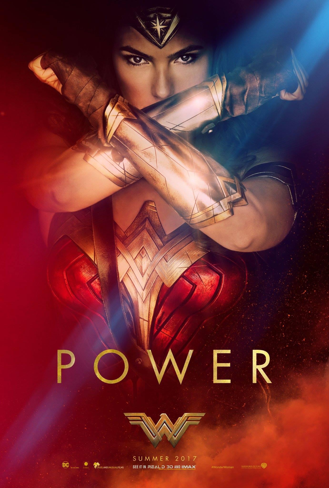 영화 원더우먼 (Wonder Woman , 2017) 명대사 / 해석 / 예고