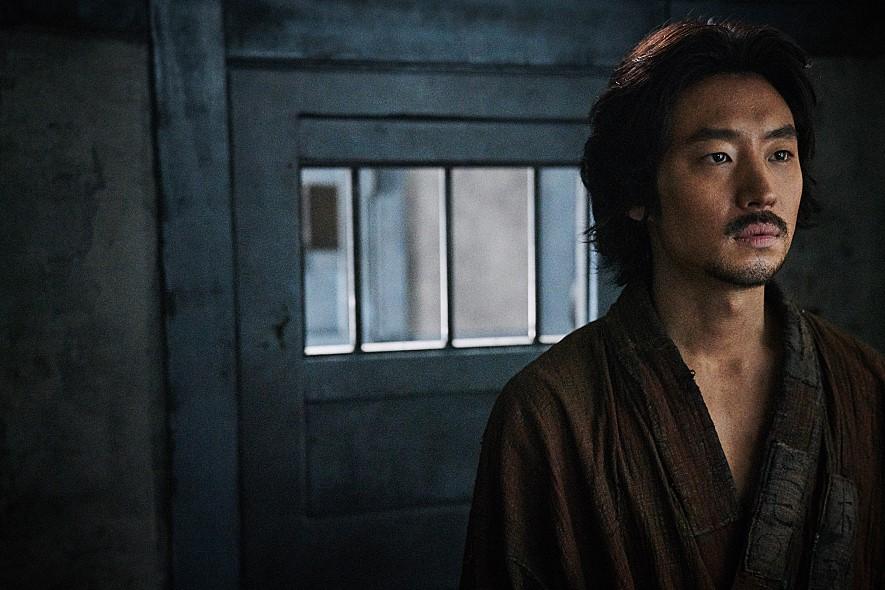 영화 박열 그의 삶을 통해 본 우리의 모습 / 등장인물들