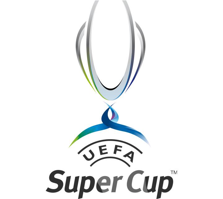 UEFA 슈퍼컵 대진표