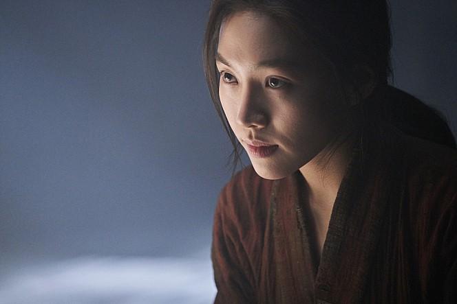 [인터뷰]에서 유독 빛나는 배우 최희서의 8년