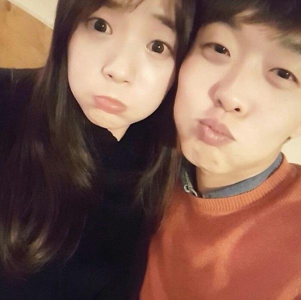 허민♥정인욱, 임신 6개월+내년 결혼...