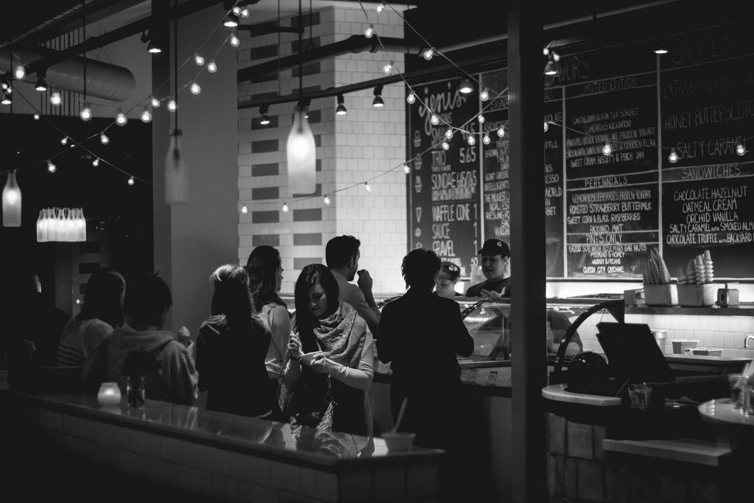 영어표현 레스토랑 2 - 포스트
