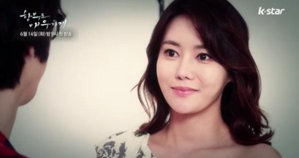 박잎선, 송지아·지욱이와 행복한 시간 공개