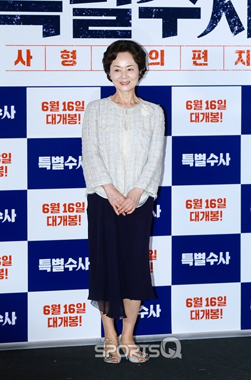 故 김영애, 방송 진흥 유공자로 선정… 데뷔부터 유작 '월계수 양복점 신사들'까지