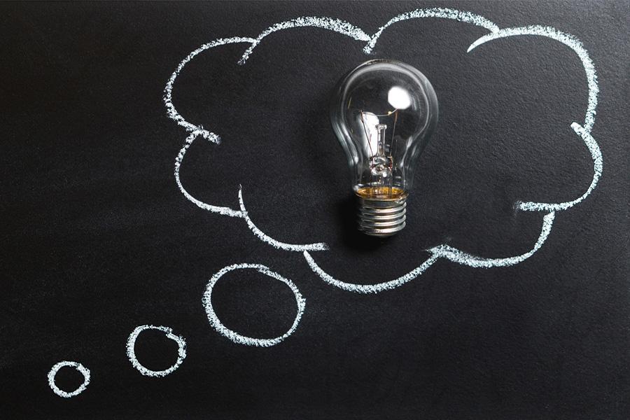 LED전구, 백열전구와 다른점?