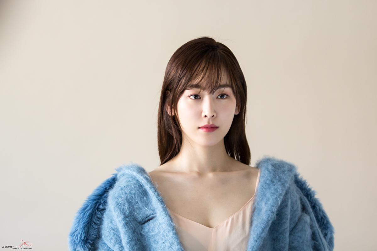 """""""이 미모, 눈부셔 그뤠잇!"""" 서현진 조하♥ 화보 조하♥"""