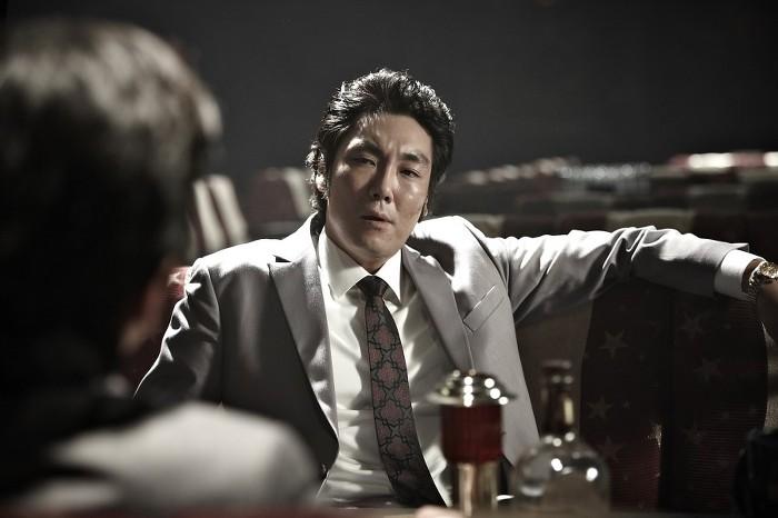 범죄와의 전쟁: 나쁜놈들 전성시대EBS 한국영화특선