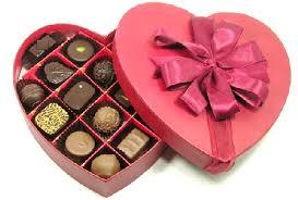 발렌타인데이 G9에서 선보이는 '달콤함으로 채우다'