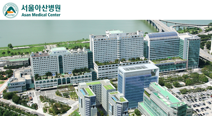 서울아산병원 / 서울가발 / 힐링햇 잠실점
