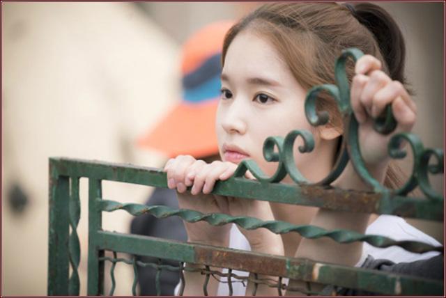 왕은 사랑한다 박환희, 외모만큼은 주연급!