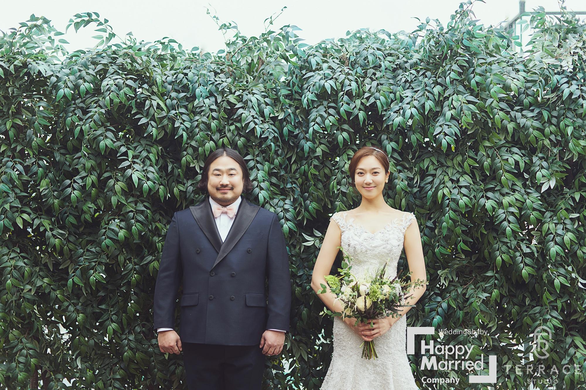 강재준♥이은형, 오는 4월 8일 10년간의 열애 끝 웨딩마치 (공식입장)