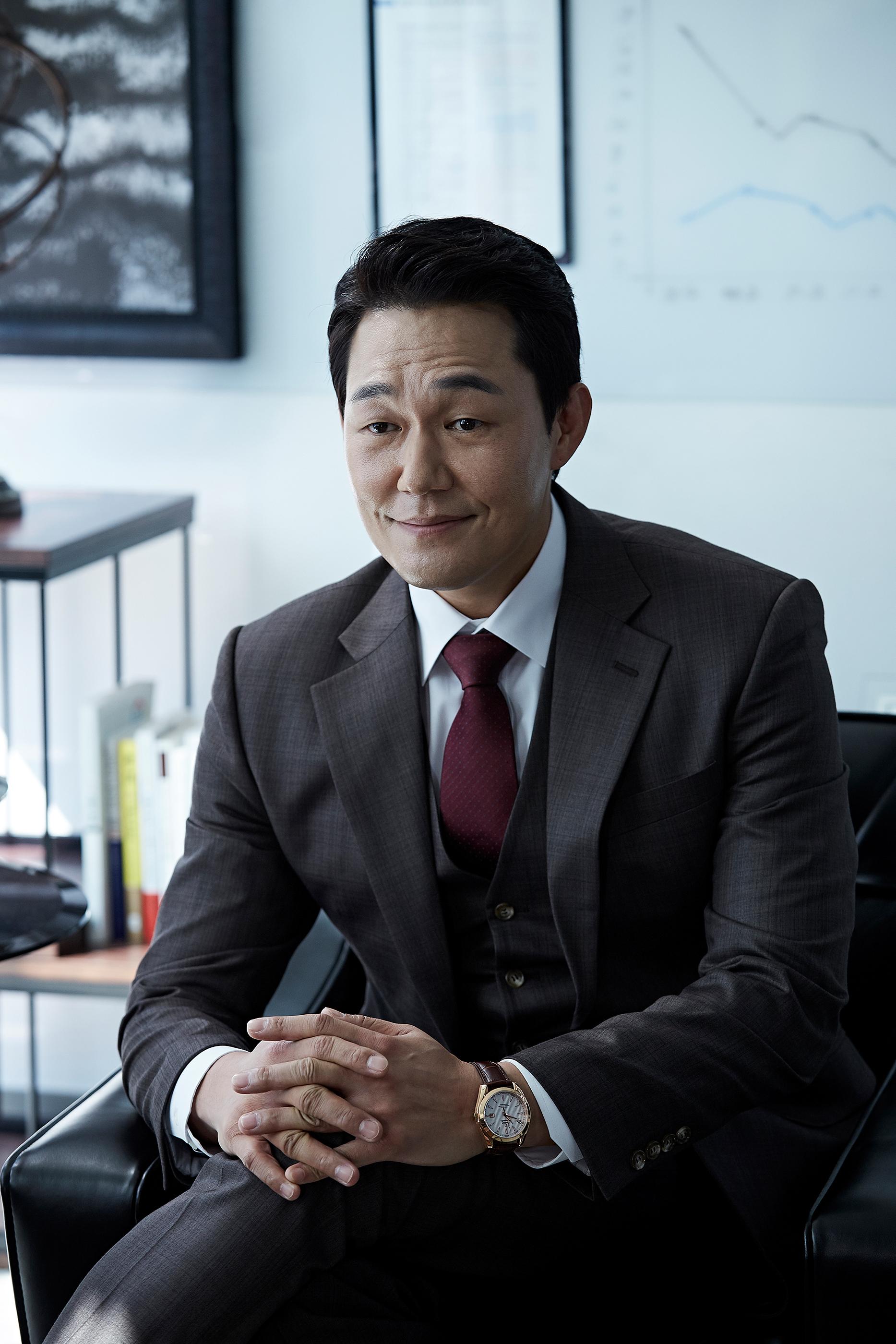 까도까도 나오는 다양한 반.전.매.력♬ 귀여움부터 상남자까지 다 되는 배우 박.성.웅★
