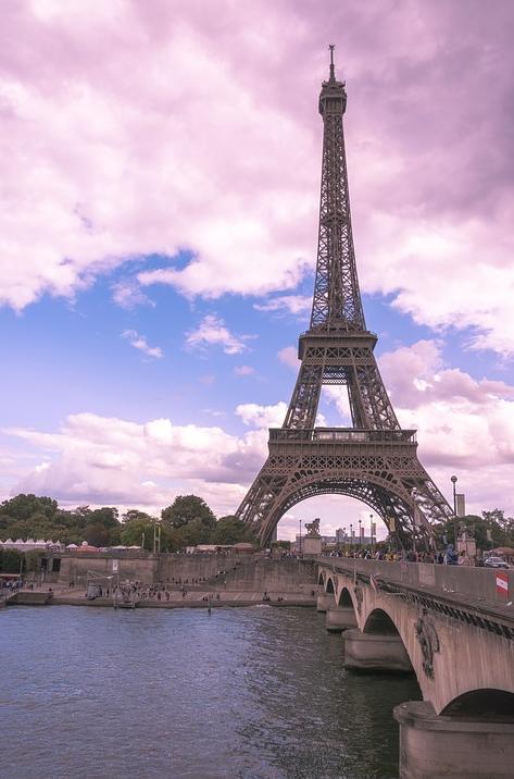 파리 여행 , 뮤지엄패스 준비는 필수