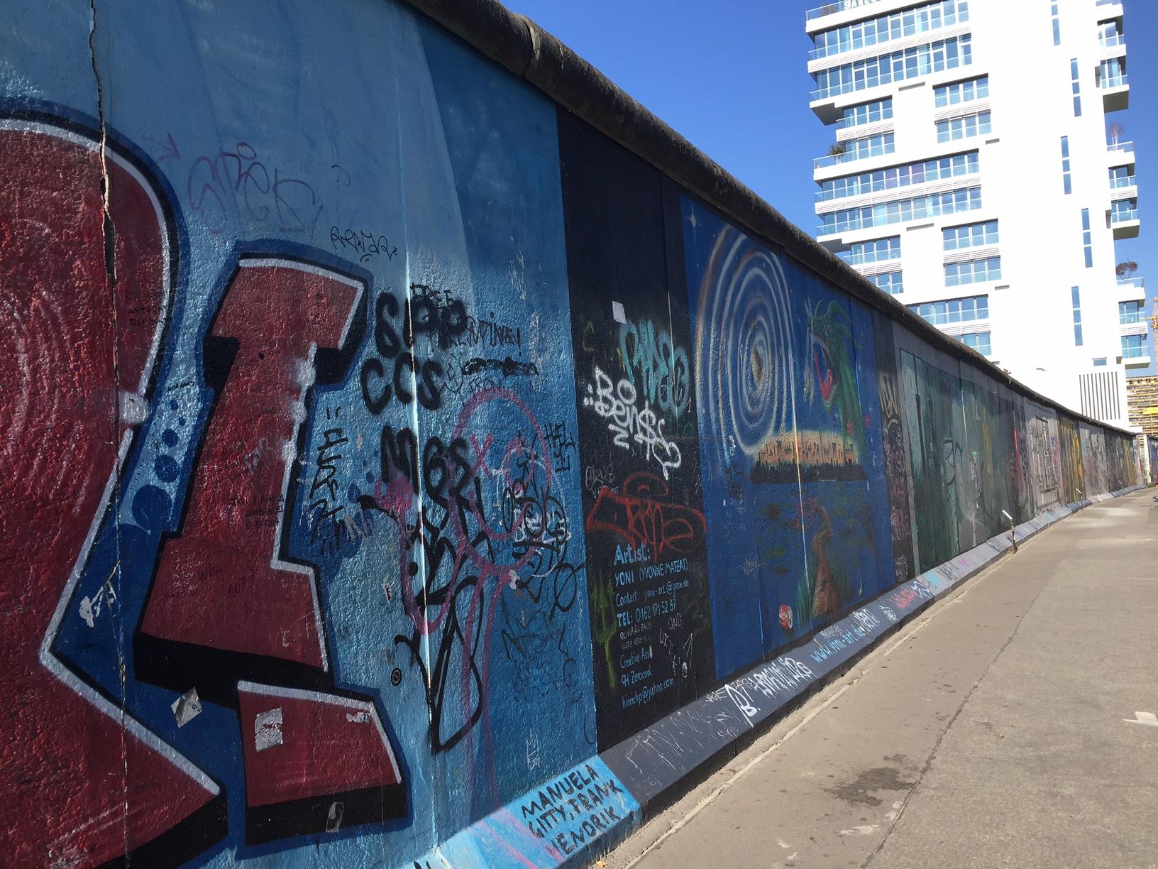 [독일 여행]독일의 수도 베를린추천 여행지 BEST 7