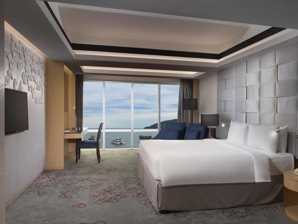 호텔예약, 할인코드 보단 무이자 할부혜택