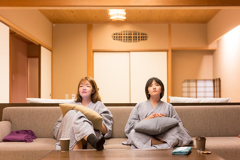 조금은 사치롭게 일본 최고급 료칸체험  호시노 리조트 카이 하코네  나에게 주는 선물