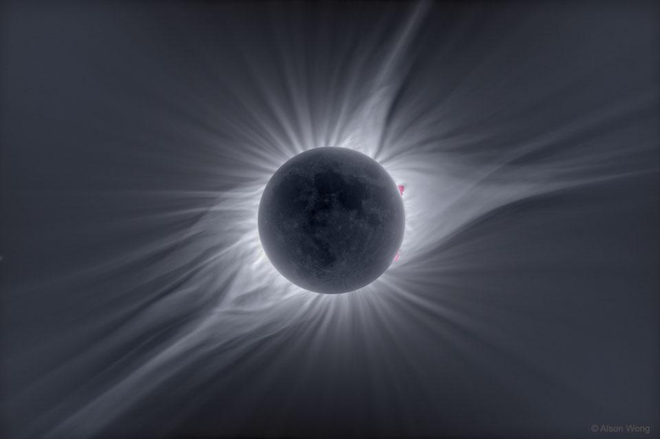 나사에서 매일 공개해주는 환상적인 우주 사진 BEST